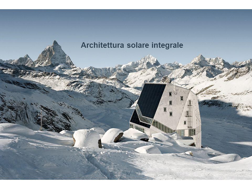 15 Architettura solare integrale