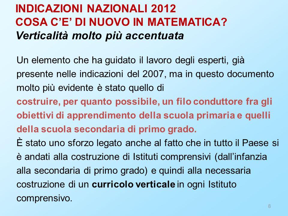 Classe 5^ primaria - 2013
