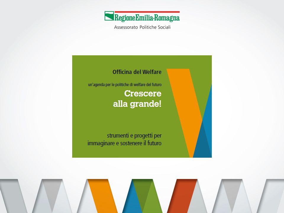 Attuazione LR 14/2008 GIOVANI GENERAZIONI VERSO IL RAPPORTO SOCIALE→ ambito INCLUSIONE