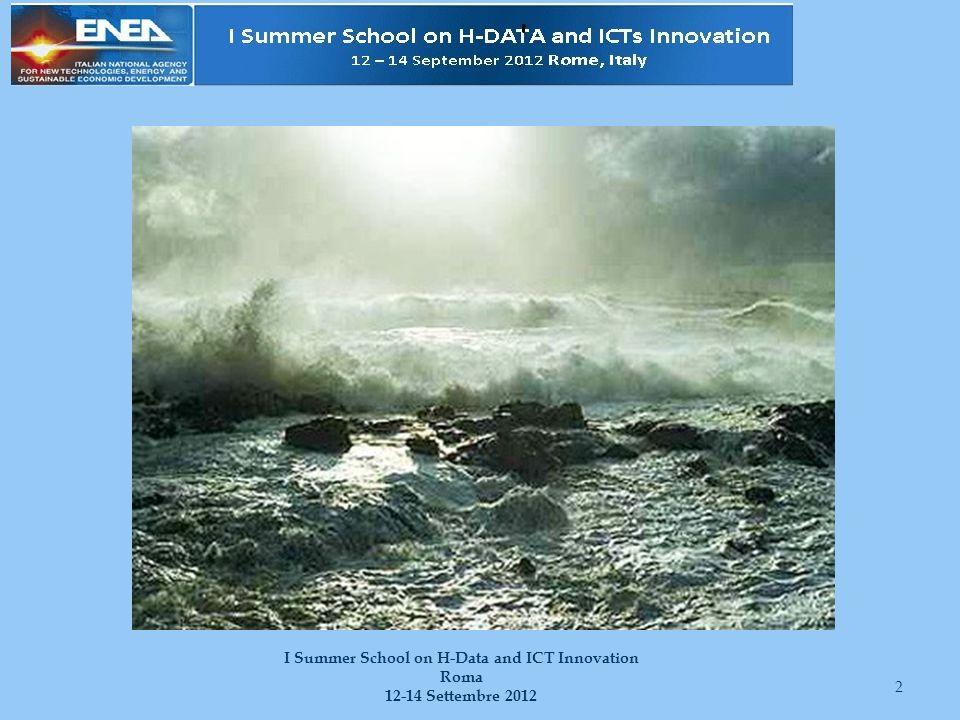 Archeologia testi scritti 3 I Summer School on H-Data and ICT Innovation Roma 12-14 Settembre 2012 Archeometria Iconografia