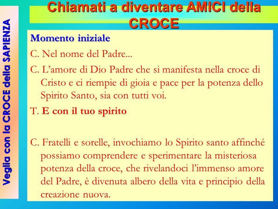 Vieni Spirito d'amore Canto allo Spirito: Vieni Spirito d'amore Vieni, vieni Spirito d amore ad insegnar le cose di Dio.