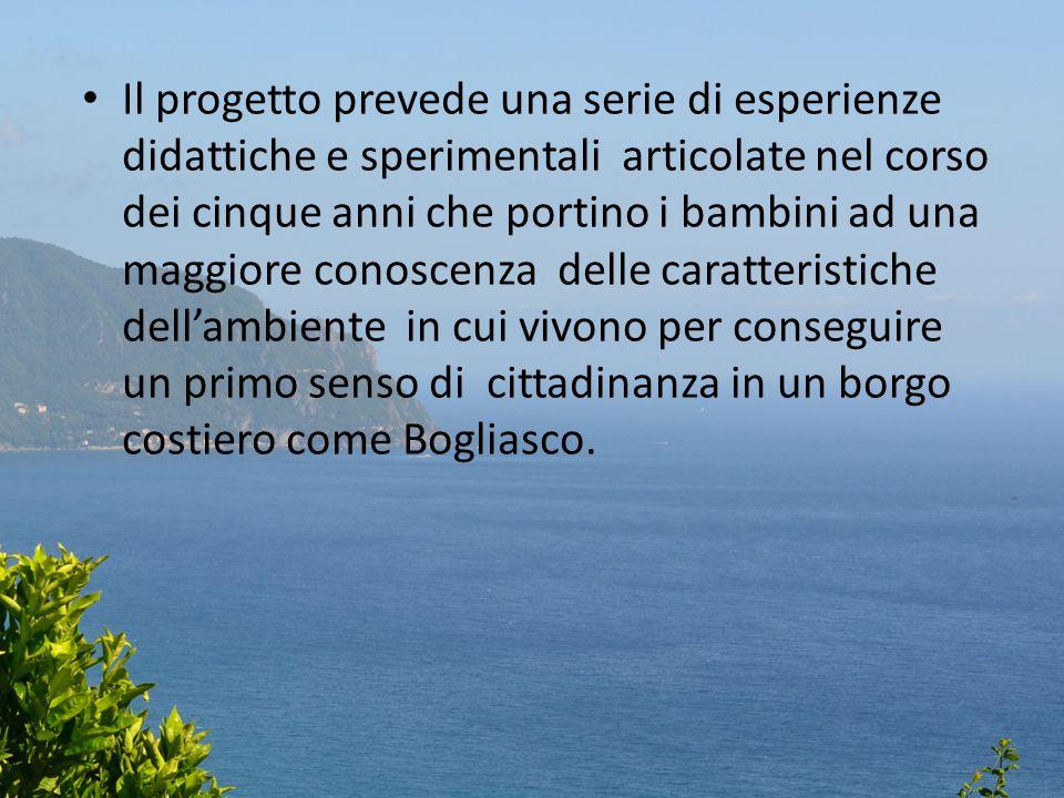 """""""Pria de ma"""" è un progetto che fa parte del POF VERDE dell' I.C. Bogliasco Pieve Sori svolto in collaborazione con Aurelia Ente Parco di Portofino Daf"""