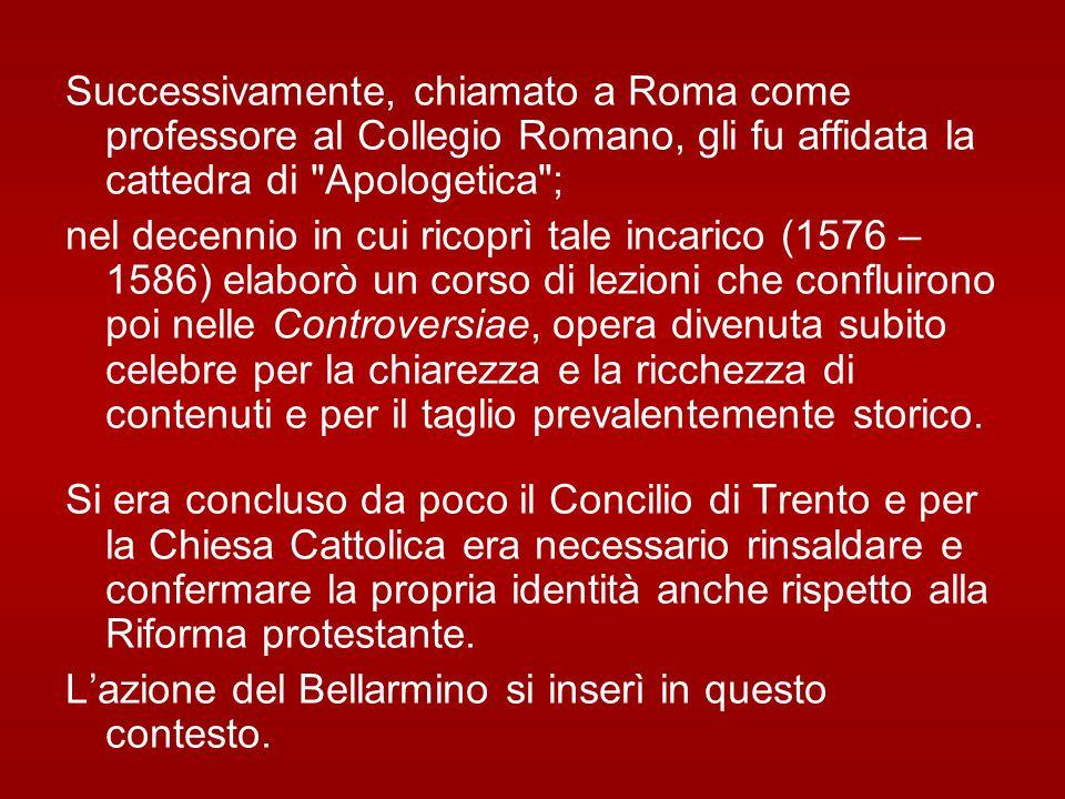 Nato il 4 ottobre 1542 a Montepulciano, presso Siena, era nipote, per parte di madre, del Papa Marcello II. Ebbe un'eccellente formazione umanistica p