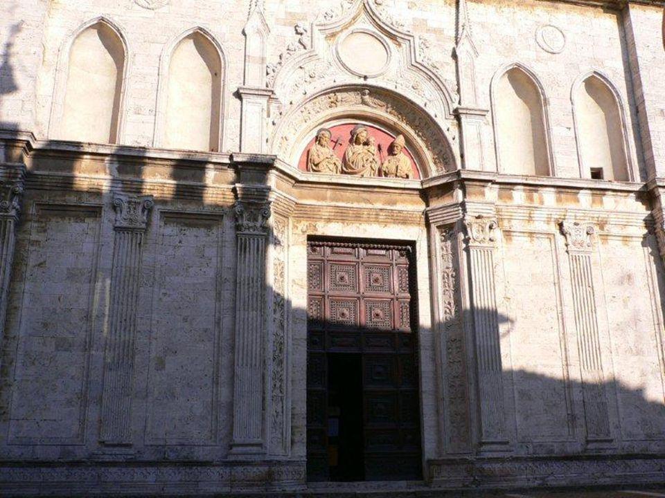 Tuttavia Bellarmino chiarì anche gli aspetti invisibili della Chiesa come Corpo Mistico e li illustrò con l'analogia del corpo e dell'anima, al fine d