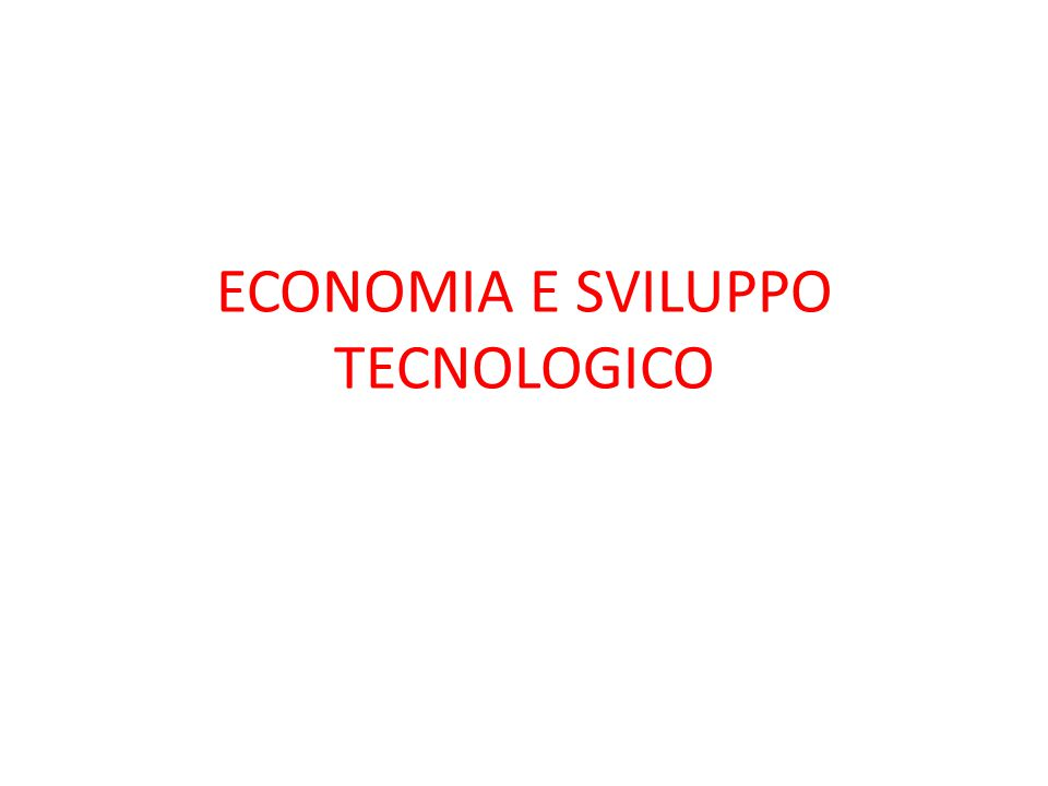 Oppositori Manodopera a basso costo Accesso privilegiato alle risorse Ricerca di nuovi mercati