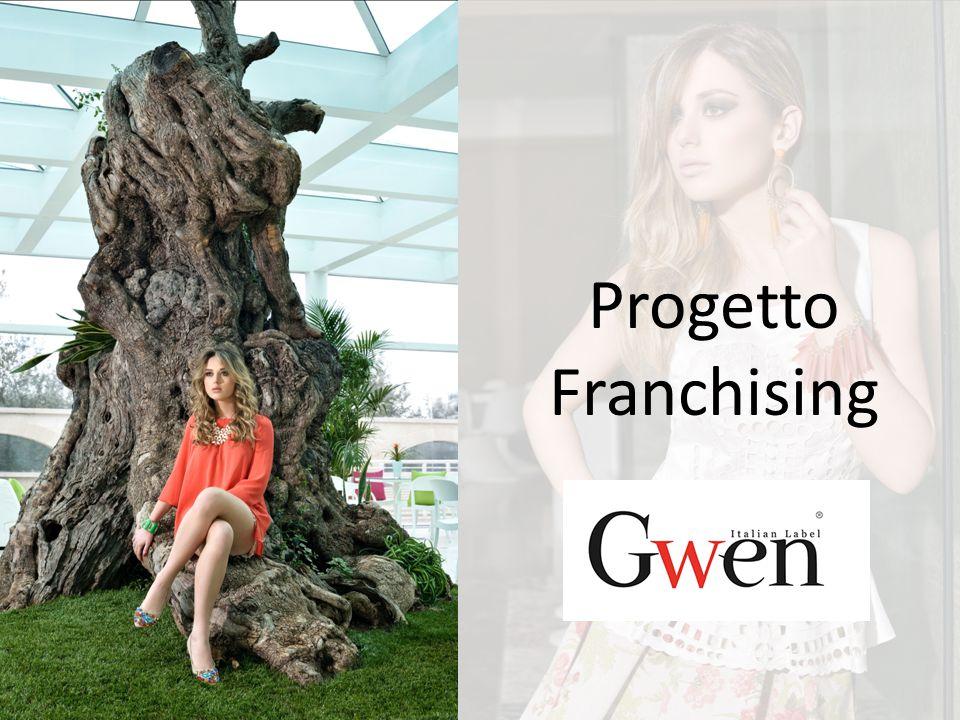 GWEN è un marchio giovane e dinamico che opera nel settore della commercializzazione al dettaglio di calzature donna e relativi accessori moda, con un'ampia gamma di prodotti in stile e gusto italiano, caratterizzati da un ottimo rapporto qualità/prezzo.