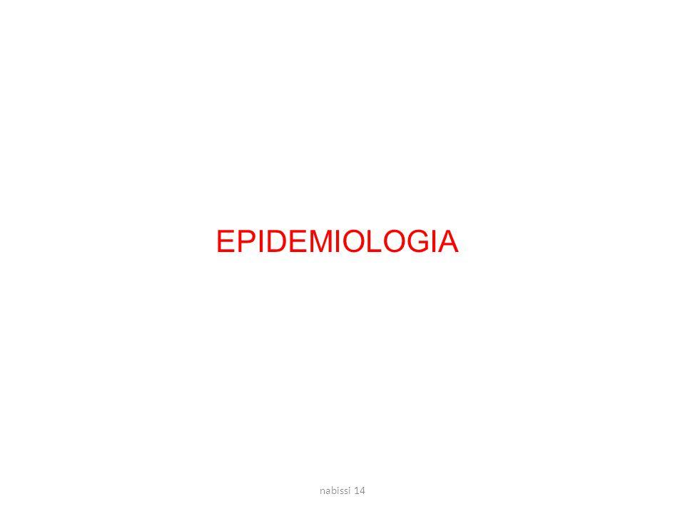 EPIDEMIOLOGIA nabissi 14