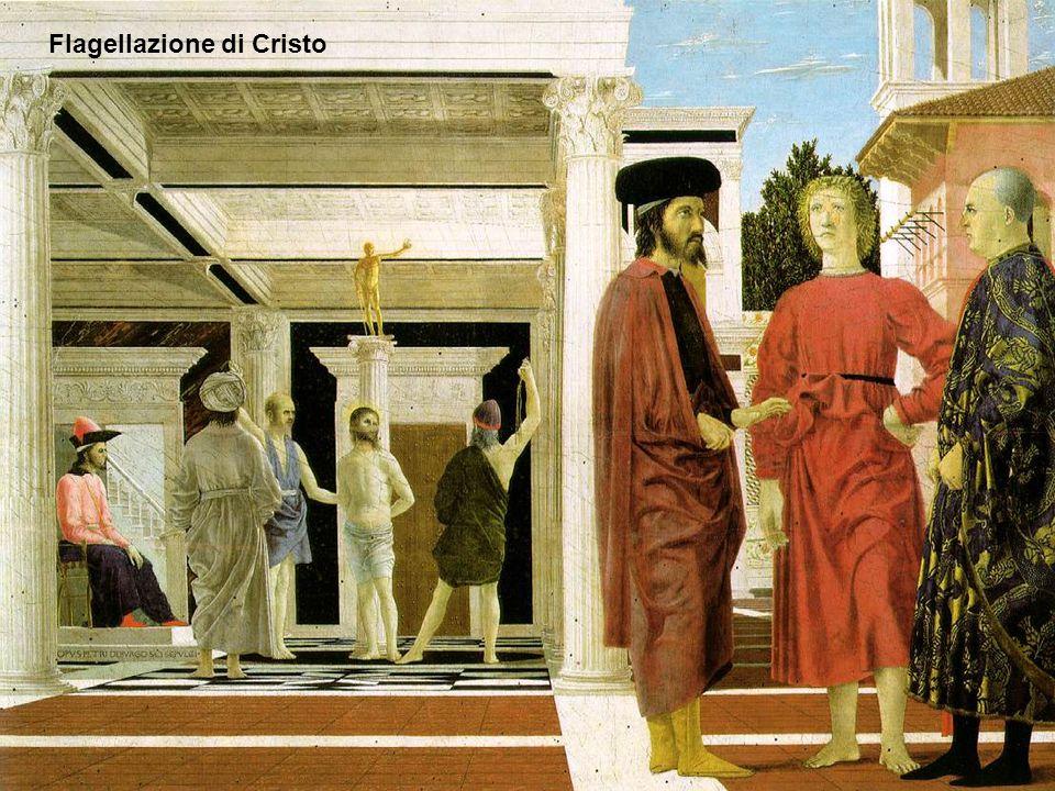Flagellazione di Cristo