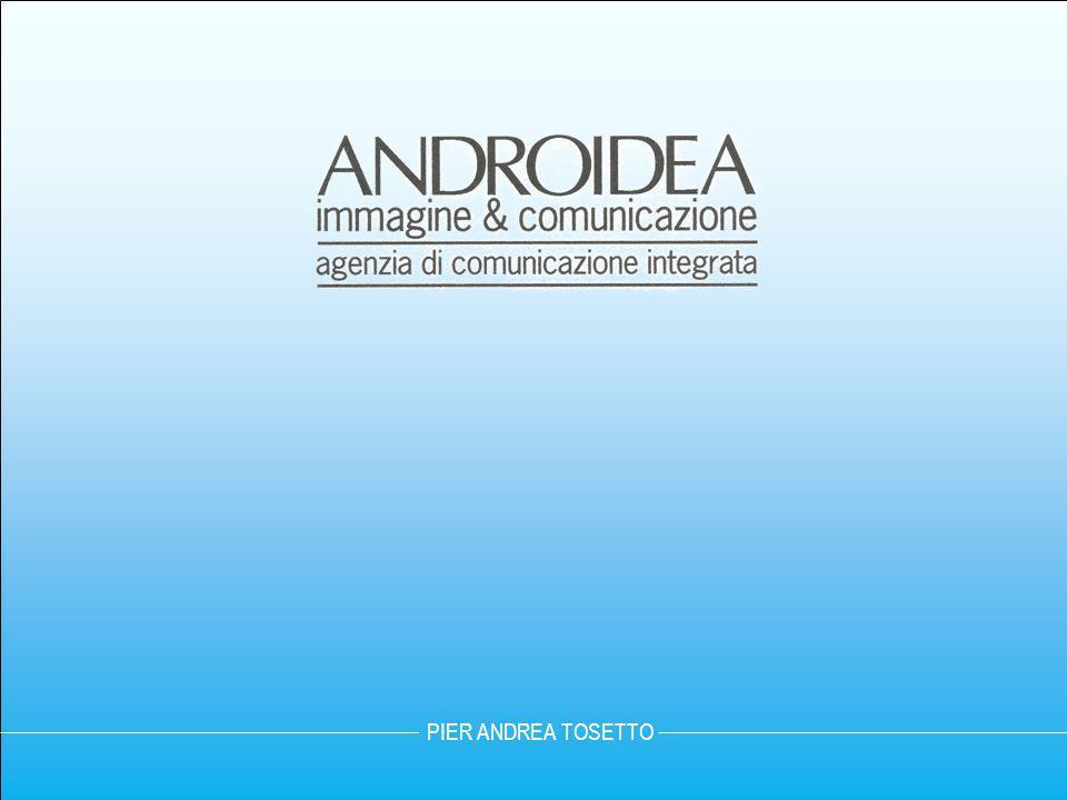 Scelta della sede, dei fornitori, negoziazione dei fornitori, negoziazione e contrattualistica ANDROIDEA