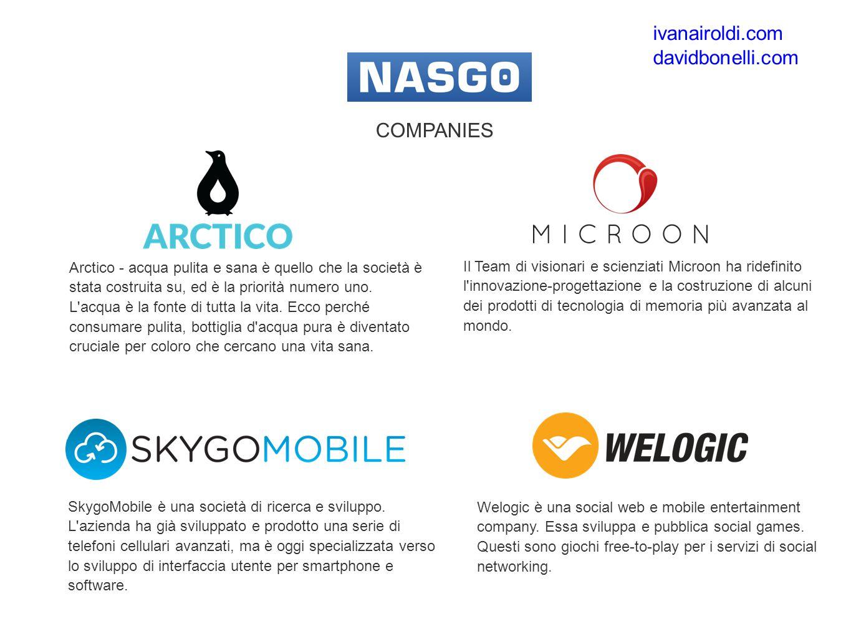 SkygoMobile è una società di ricerca e sviluppo.