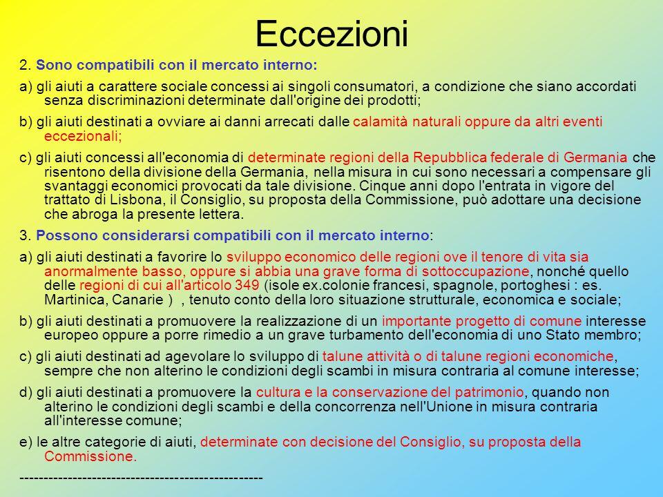 Eccezioni 2.