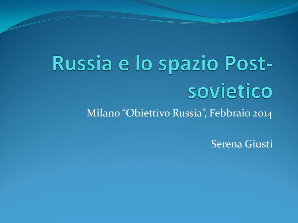 Milano Obiettivo Russia , Febbraio 2014 Serena Giusti