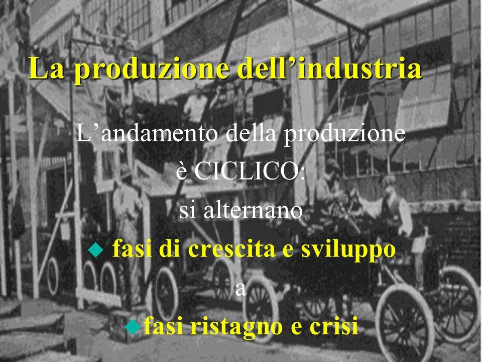 Qualche vantaggio per la popolazione I vantaggi dei cambiamenti sono soprattutto per la borghesia industriale, tuttavia qualche conseguenza positiva c