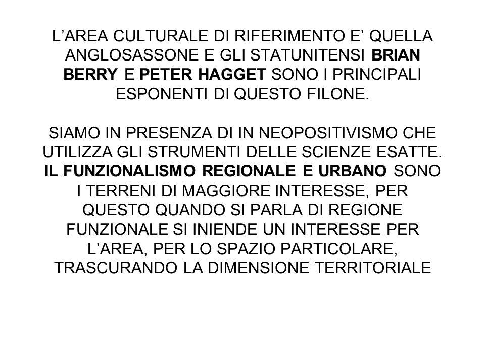 PER SAPERNE DI PIU' Harvey D.(1992) La crisi della modernità, Il Saggiatore, Milano Claval P.
