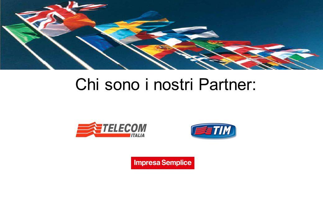 Chi sono i nostri Partner: