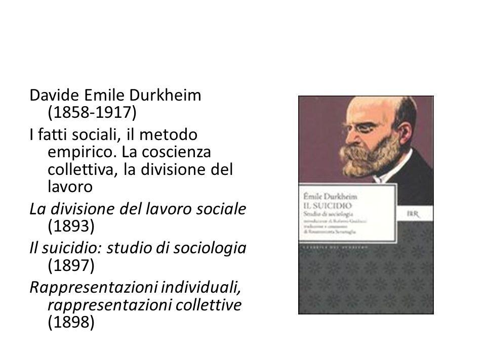 Karl Heinrich Marx (1818- 1883) Materialismo storico; Con Engels Manifesto del partito comunista (1848) Lineamenti fondamentali della critica dell economia politica [2 voll.], (1852) Il capitale: critica dell'economia politica (1867)