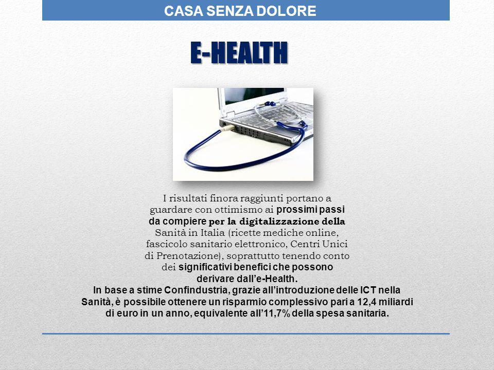 I risultati finora raggiunti portano a guardare con ottimismo ai prossimi passi da compiere per la digitalizzazione della Sanità in Italia (ricette me