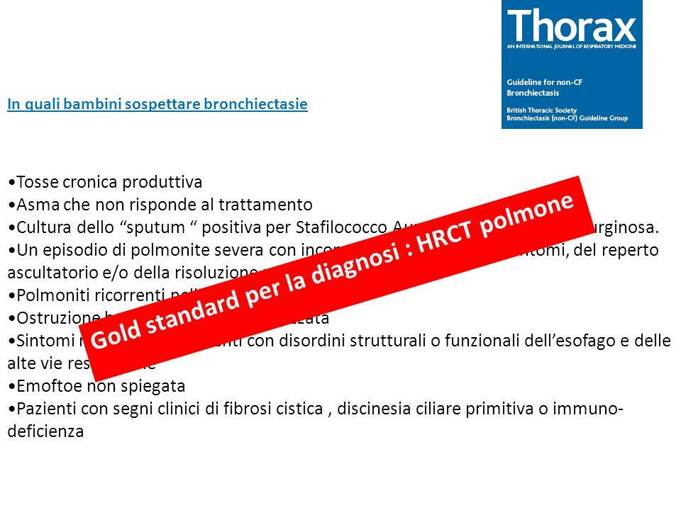 www.ospedalecardarelli.it Anna, 11 anni Dall'età di un anno episodi ricorrenti bronchite asmatica.