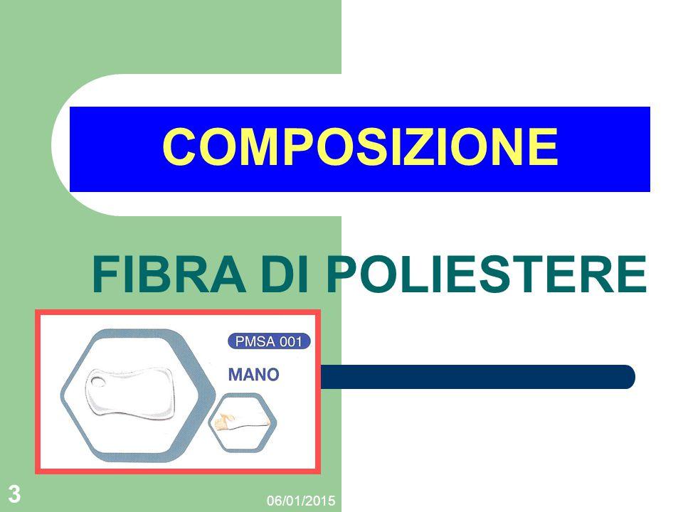 3 COMPOSIZIONE FIBRA DI POLIESTERE