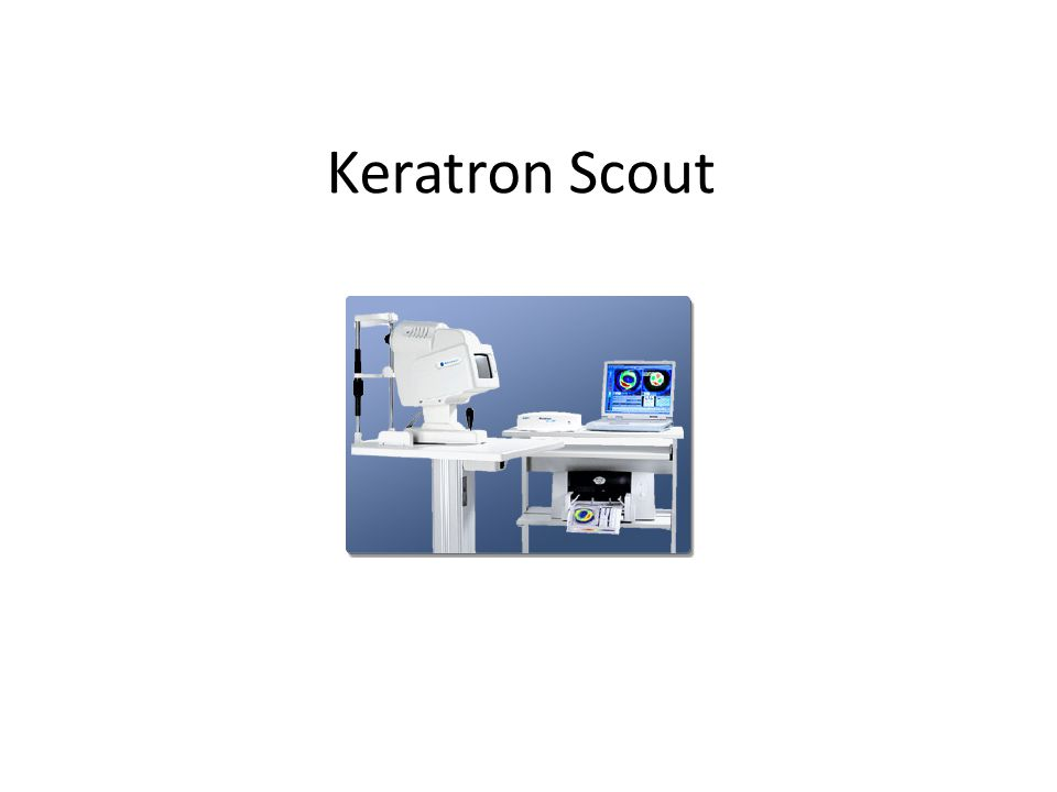 Keratron Scout
