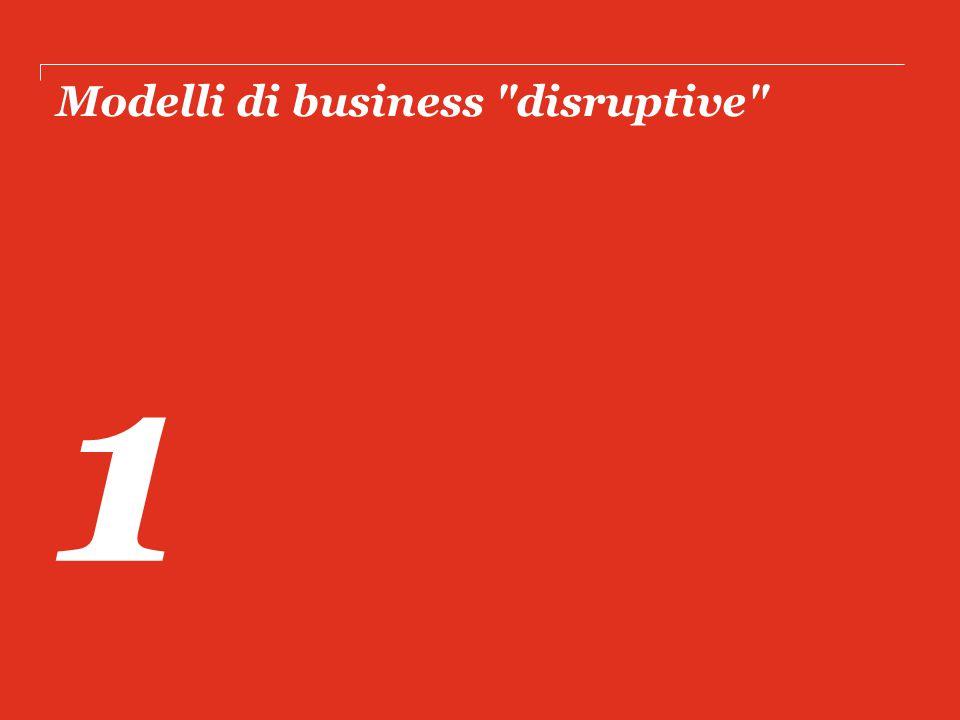 PwC Come finisce il libro |Internet-based Business models Modelli di business disruptive 4 8 ottobre 2014