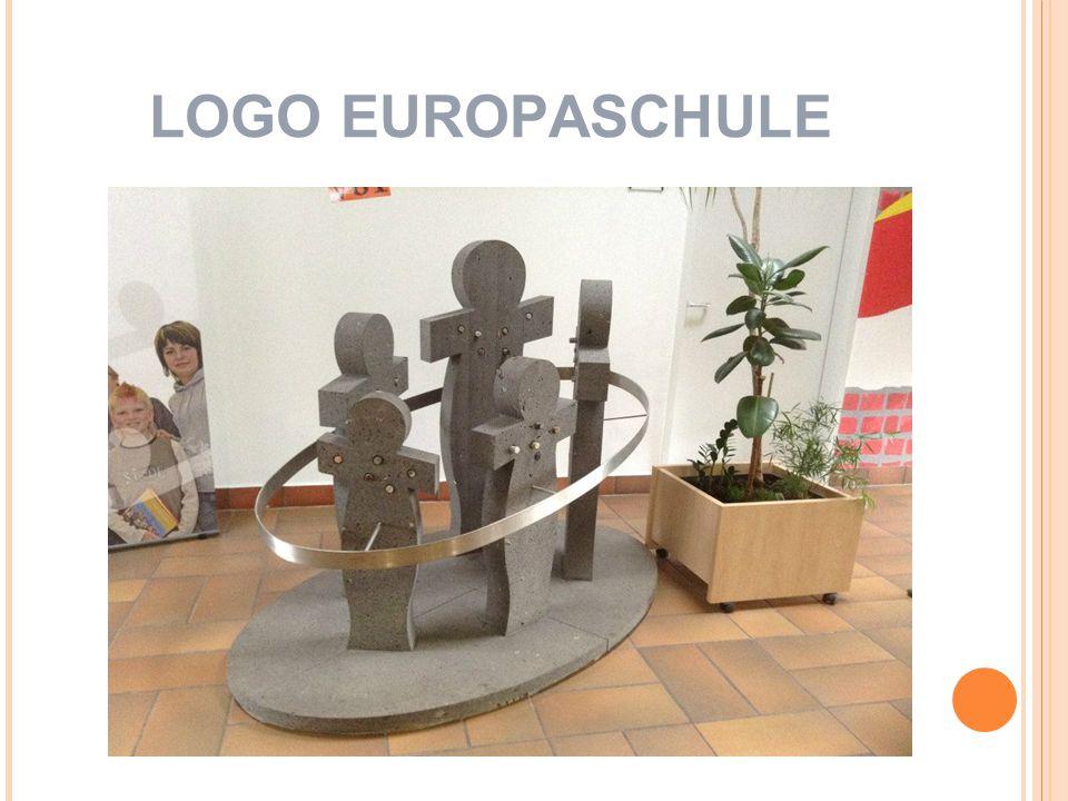 LOGO EUROPASCHULE