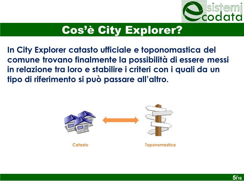 Grazie per l'attenzione Via della Barbotta – MARENGO MUSEUM Spinetta Marengo 15122 Alessandria Cel (+ 39) 334.6702331 www.ecodatasistemi.itwww.ecodatasistemi.it - info@ecodatasistemi.it – info@pec.ecodatasistemi.itinfo@ecodatasistemi.itinfo@pec.ecodatasistemi.it 16/ 16