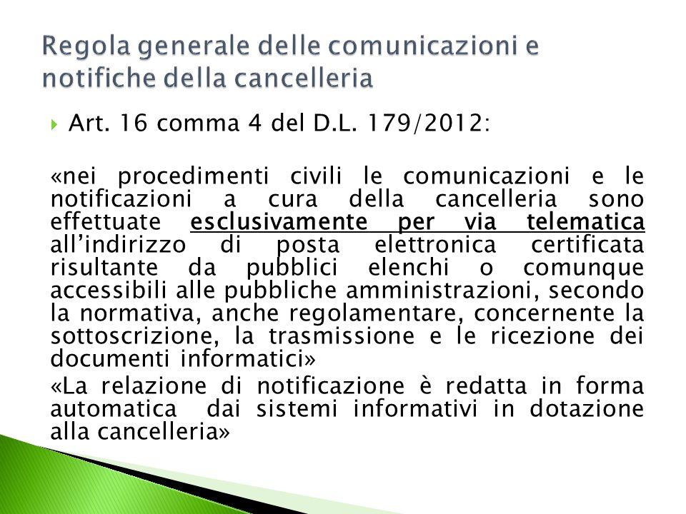  Art.16 comma 4 del D.L.
