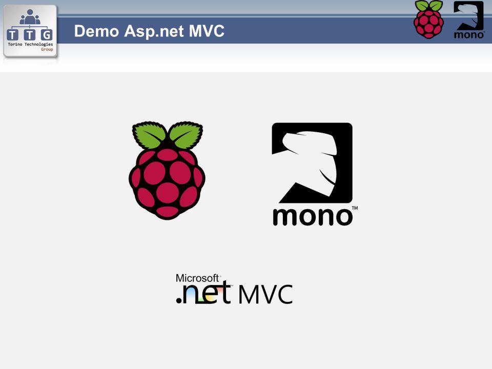 Demo Asp.net MVC