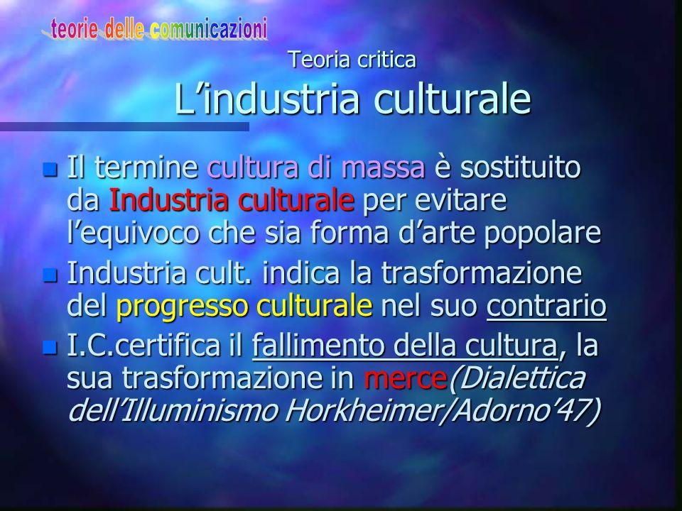 Cultural Studies: La cultura n Obiettivo: definire lo studio della cultura proprio società contemporanea come ambito analisi concettualmente rilevante pertinente e teoricamente fondato n Nel concetto di cultura: significati/valori (nascono/si diffondono in classi/gruppi) +pratiche che esprimono valori/signific.