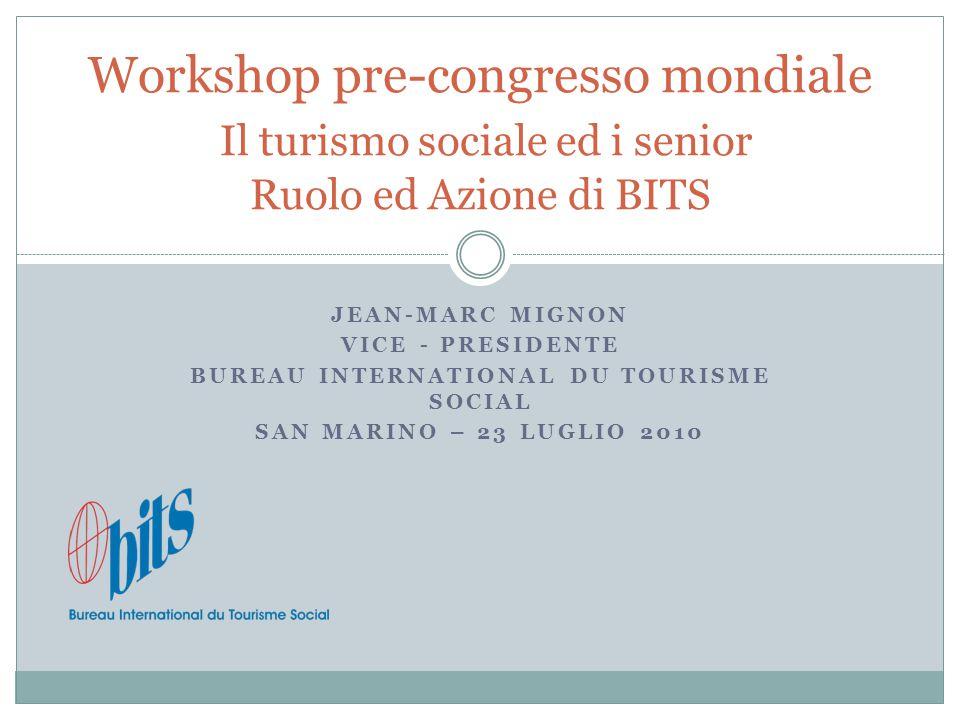 La posta in gioco al congresso di Rimini il presidente di BITS ritornerà su questo argomento...