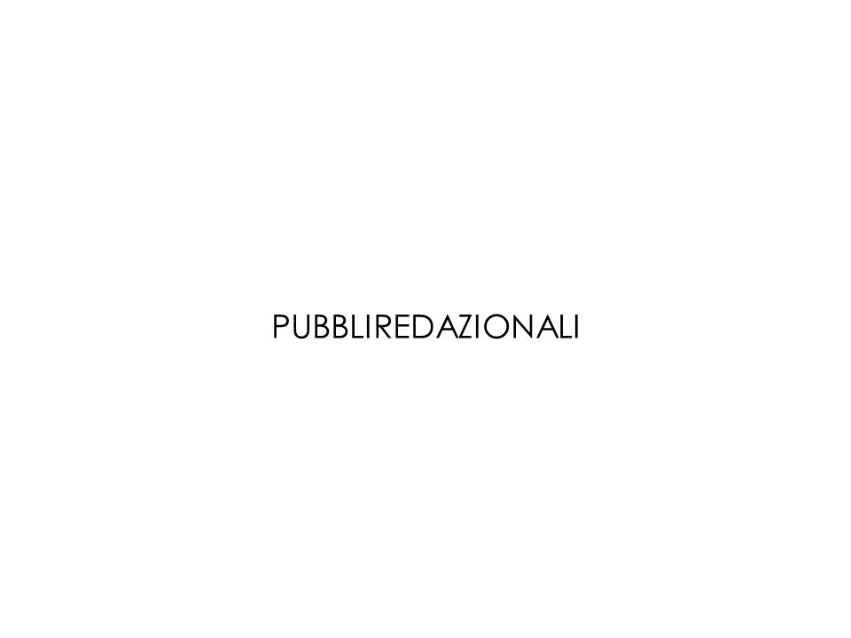 PUBBLIREDAZIONALI