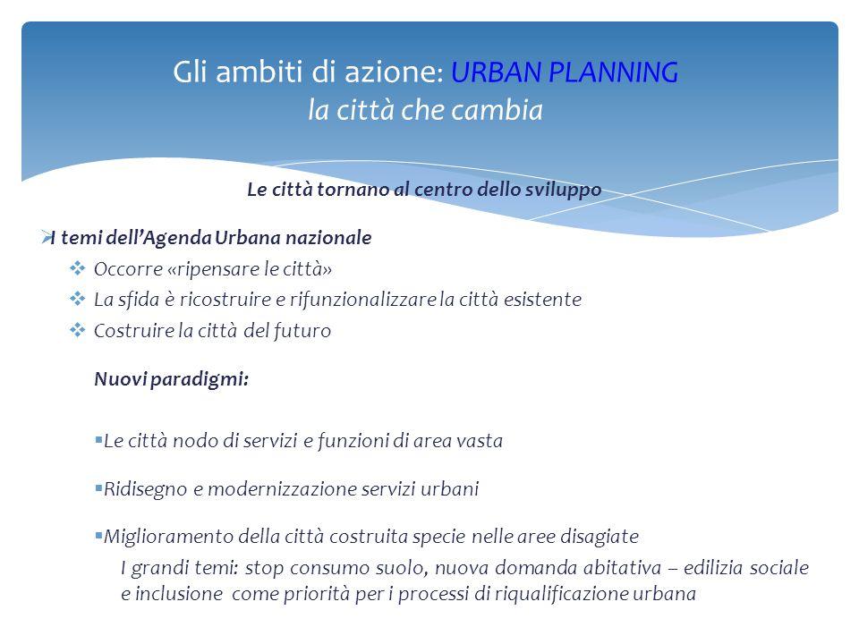  Comunicazione «social oriented»  Realizzazione della nuova rete civica del Comune della Spezia.