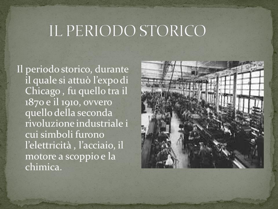 Expo o Esposizione universale è il nome generico che indica le grandi esposizioni tenutesi fin dalla metà del XIX secolo.