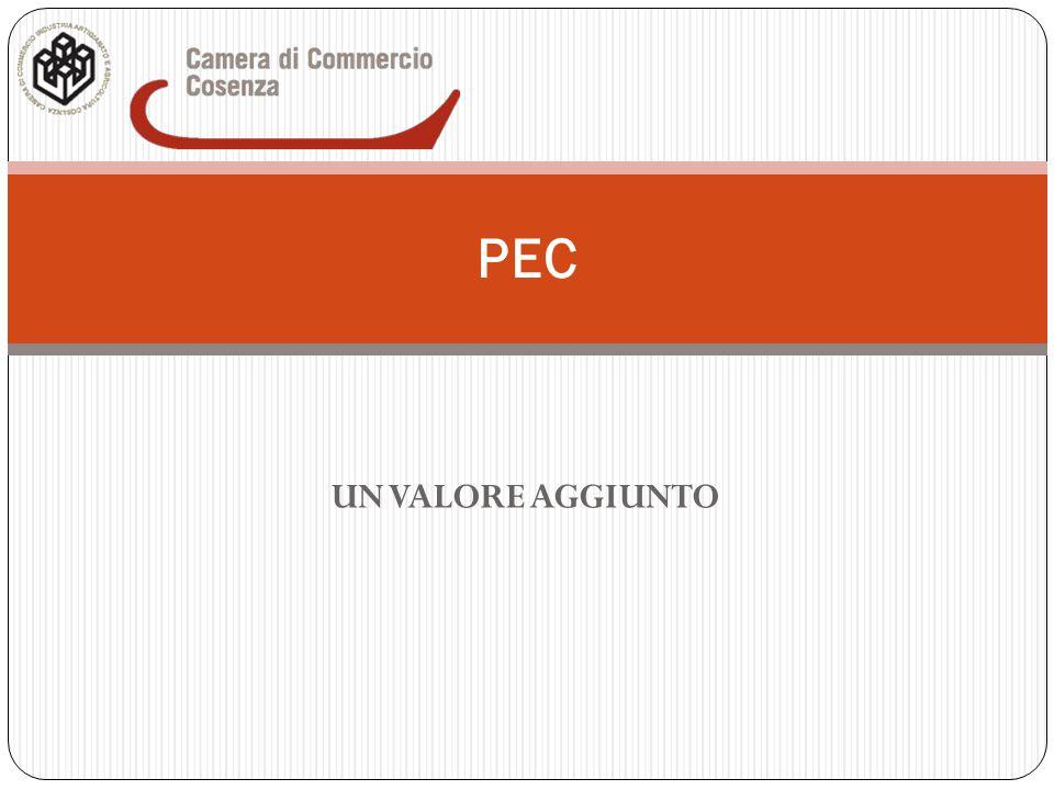 LA PEC: il recapito ufficiale dell'impresa L'obbligo di comunicazione della PEC per le imprese è stato introdotto dall'art.