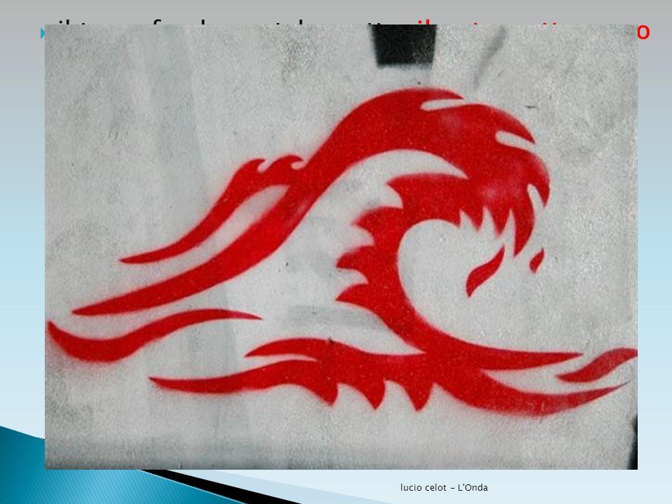  il terzo fondamentale motto, il potere attraverso l'azione comprende ogni mezzo di diffusione propagandistica: un sito myspace, spillette, tatuaggi,