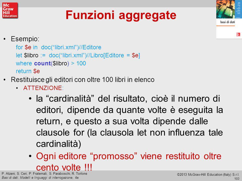 103 P.Atzeni, S. Ceri, P. Fraternali, S. Paraboschi, R.