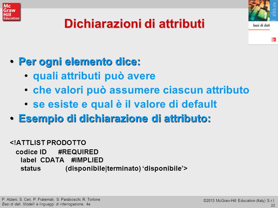 22 P.Atzeni, S. Ceri, P. Fraternali, S. Paraboschi, R.