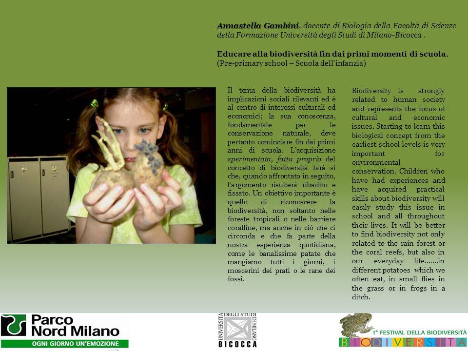 Silvia Caravita Silvia Caravita, ricercatrice presso l Istituto di Scienze e Tecnologie della Cognizione (ISTC) di Roma, del Consiglio Nazionale delle Ricerche (CNR).