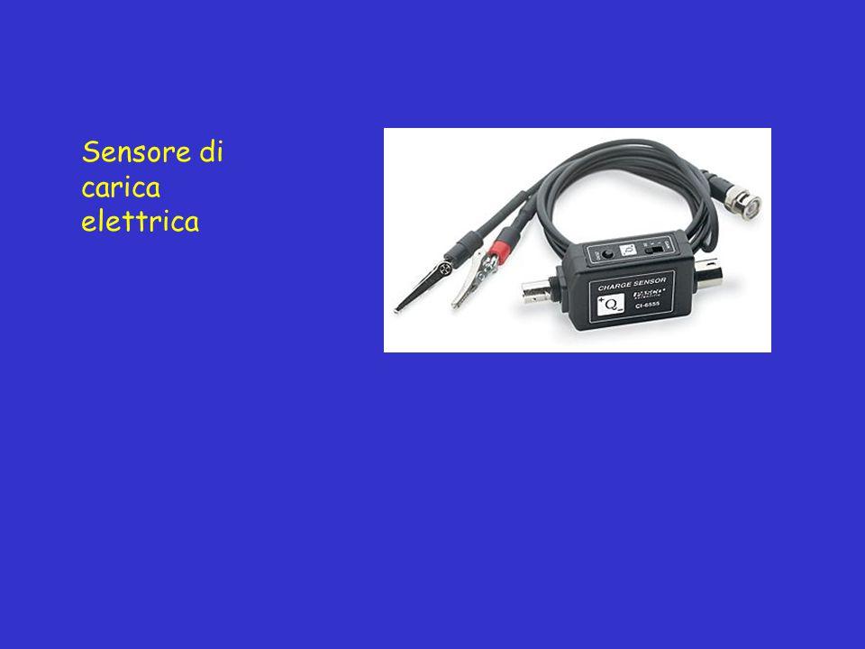 Sensore di carica elettrica