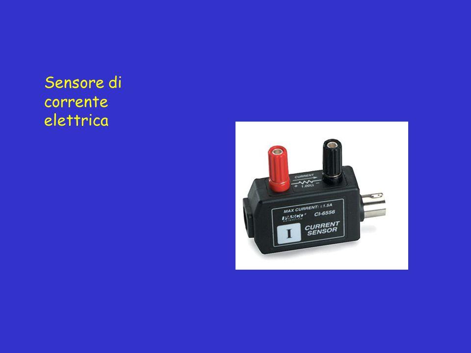 Sensore di corrente elettrica