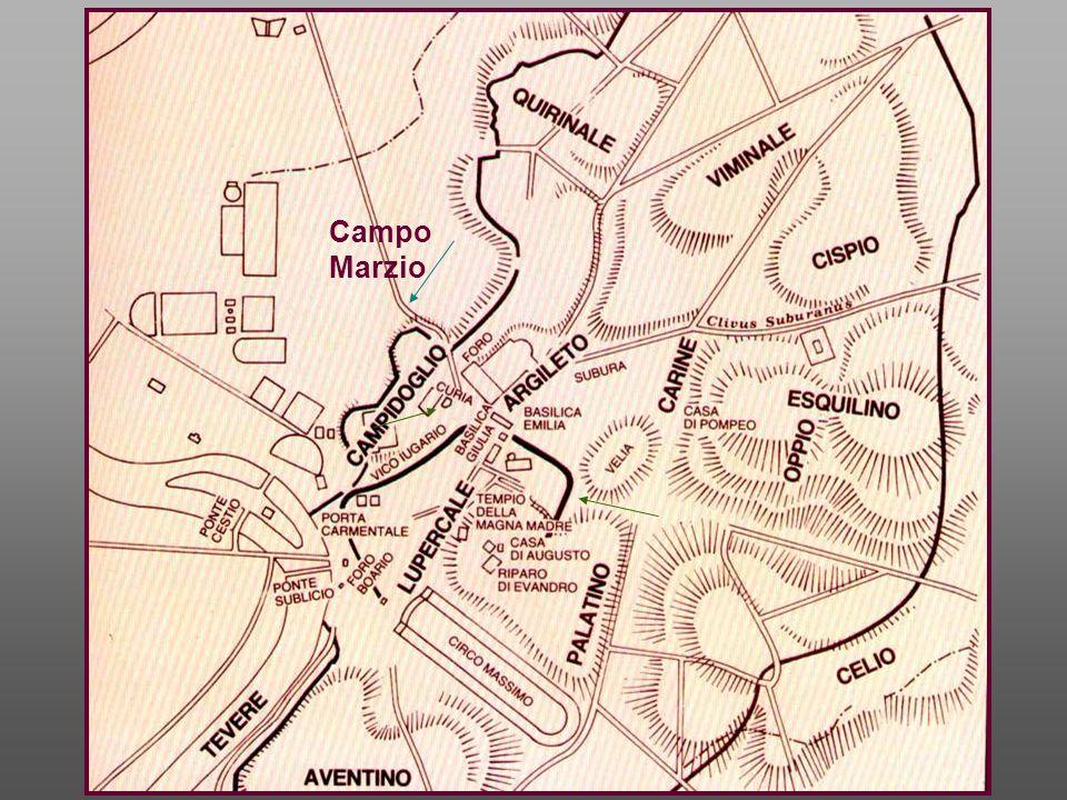 Campo Marzio