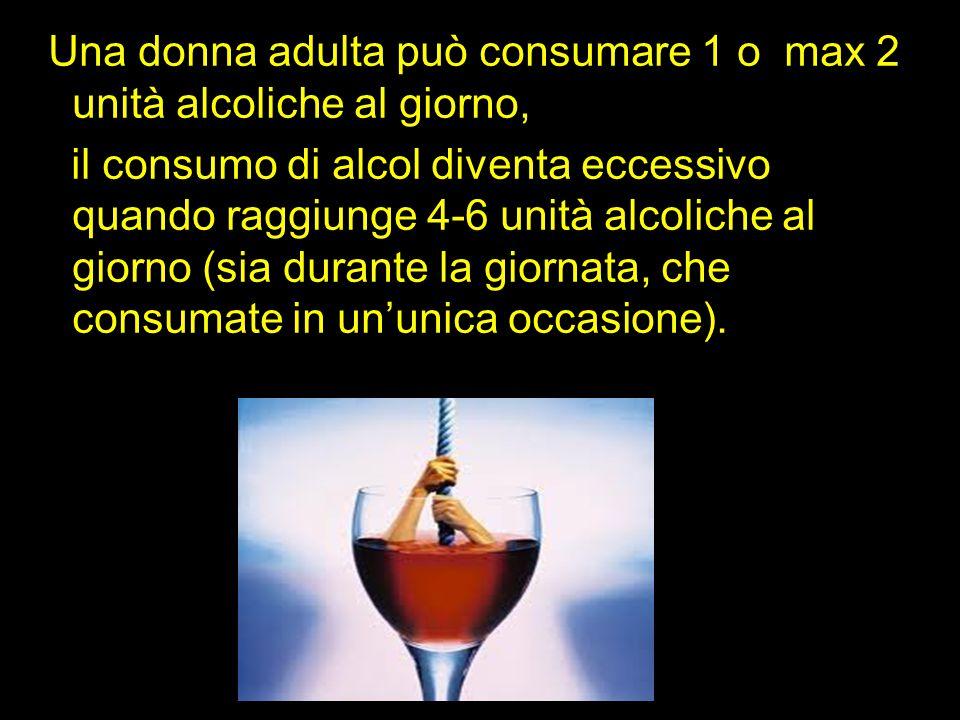 3)sensibilizzazione della popolazione sulla necessità di rinunciare all'alcol in gravidanza.