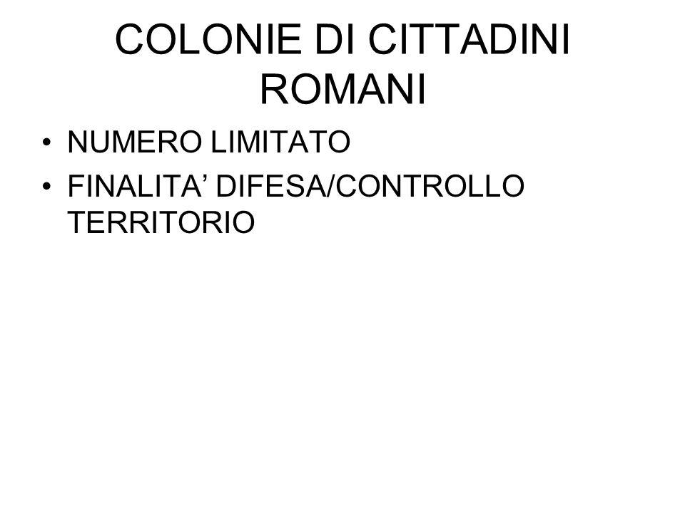 GLI ITALICI LATINI E ITALICI SCONFITTI NON SONO ANNESSI A ROMA MA RESTANO STATI AUTONOMI SOCII (ALLEATI) CON OBBLIGHI UNILATERALI VERSO I ROMANI