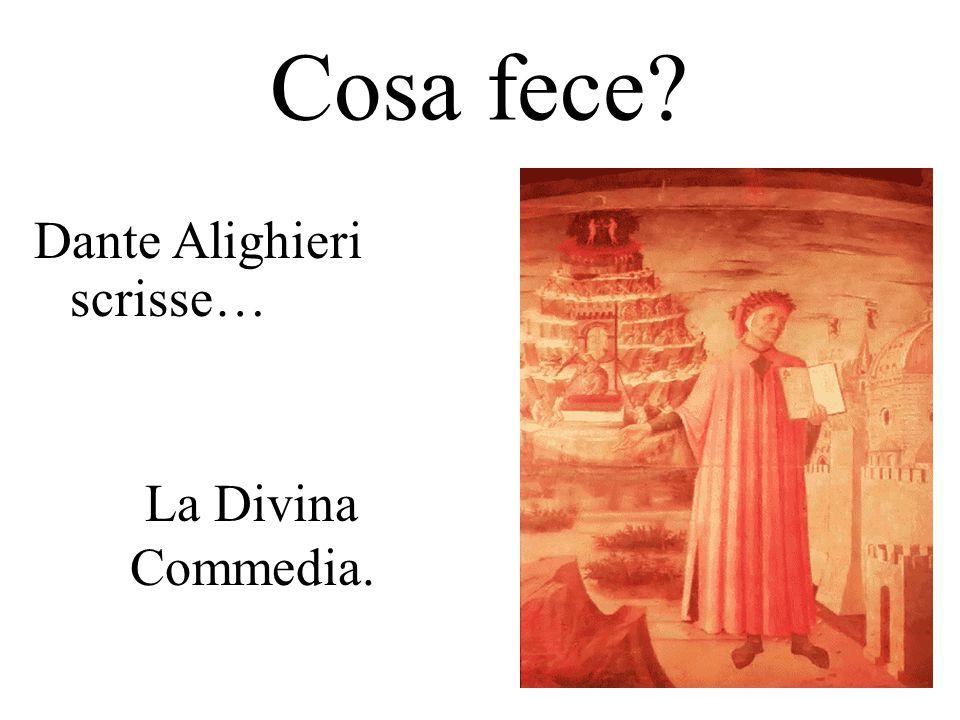 Cosa fece? Enrico Caruso cantò… il Pagliaccio.