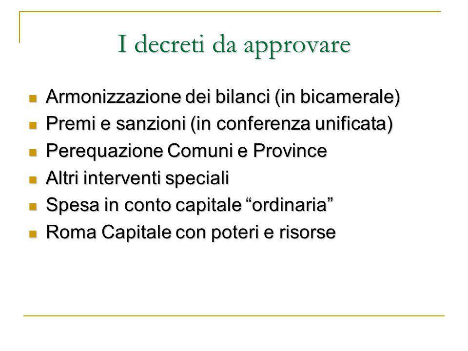 Coordinamento fra finanza pubblica nazionale e locale 1 Sono importanti le norme sul ciclo della finanza pubblica, che acquisisce una dimensione dinamica multi-livello Sono importanti le norme sul ciclo della finanza pubblica, che acquisisce una dimensione dinamica multi-livello Art.