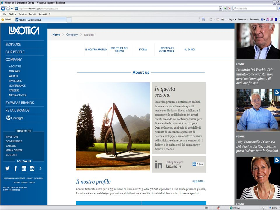 1- 41 Copyright © 2011 The McGraw-Hill Companies, SrlPrincipi di Finanza aziendale 6/ed – Brealey, Myers, Allen,Sandri