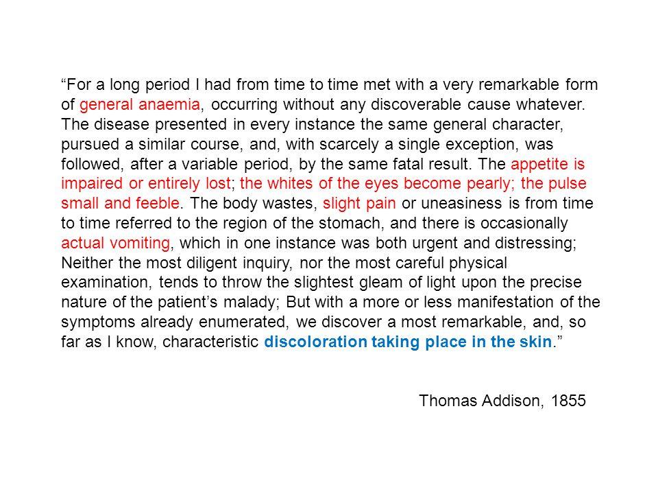 Medical management of adrenal disease: a narrative review.