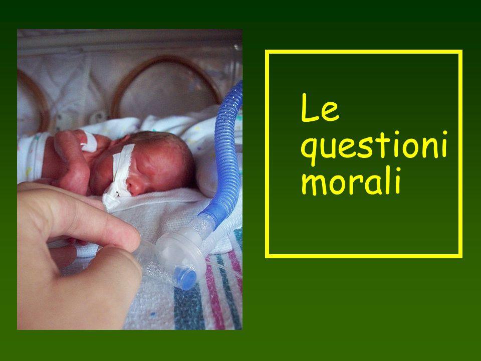 Le questioni morali