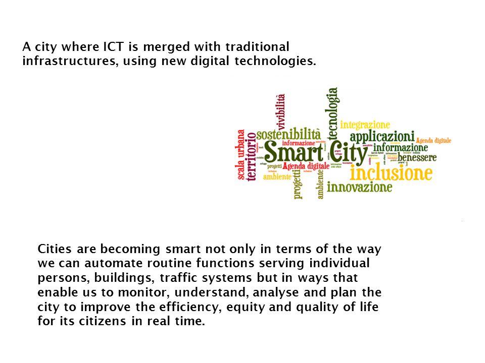 Sensors give environmental, weather, car traffic and noise information City Sense, Harvard University